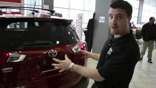 2013 Toyota RAV 4 Little Rock, AR | Steve Landers Toyota Scion in Little Rock, AR