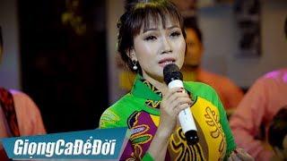 Lẻ Bóng - Lâm Minh Thảo | GIỌNG CA ĐỂ ĐỜI