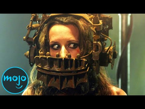 Top 10 Most Shocking Plot Twists in the Saw Movies