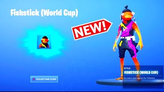 NEW Fortnite World Cup LIVE| Gifting Anything For Subscribers Banner+DESIGNS!
