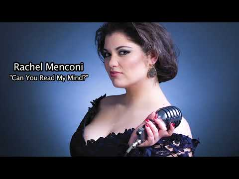 Rachel Menconi - Can You Read My Mind? (Cover)
