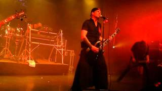 Samael - luxferre - Live - 2012 - 70,000 Tons of Metal