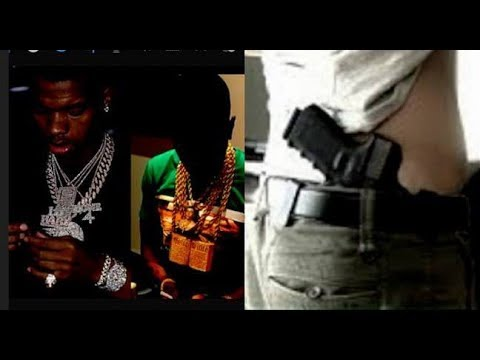 Boosie Respond To Lil Baby Getting Robbed,You Will Die Takin