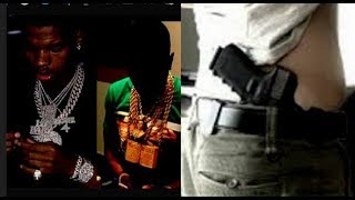 Boosie Respond To Lil Baby Getting Robbed,You Will Die Taking My Chains Always Strap..DA PRODUCT DVD
