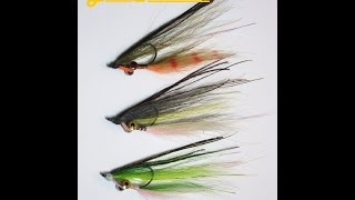 Repeat youtube video How to Tie Bob Clouser's Deep Minnow