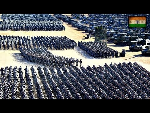 How Powerful Is India? Indian Military Power 2019