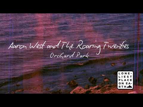 Aaron West and The Roaring Twenties- Orchard Park