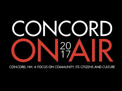 Concord On Air 2017