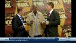 FOX Sports 1: FOX Football Daily - Third Man