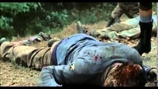 Ходячие мертвецы 5 сезон 11 серия / The Walking Dead самые захватывающие моменты