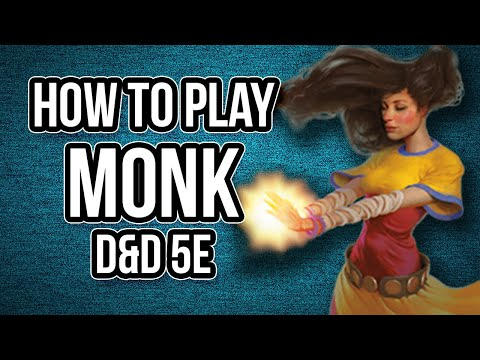 HOW TO PLAY MONK