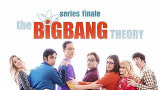 The Big Bang Theory Series Finale CBS Extended Trailer