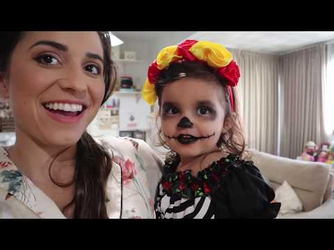 vamos-a-la-fiesta-de-halloween-y-pasamos-mucho-miedo!!-👻-🎃-vlogs-diarios