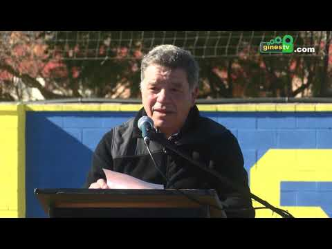Homenaje al Juventud Deportiva Gines (COMPLETO)