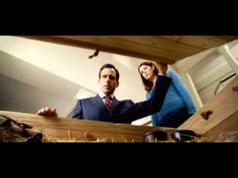 Trailer do filme Todo Poderoso