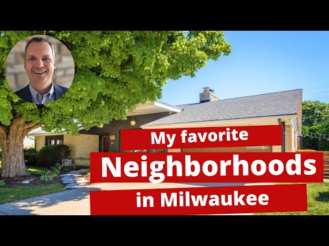 Best places to live in Milwaukee | A Realtor's personal favorites