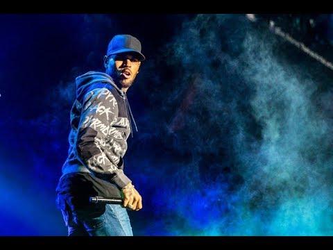 Chris Brown - Secret ft. Solo Lucci Snippet