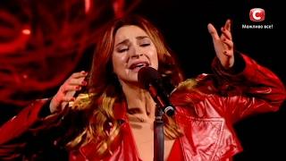 TAYANNA - I Love You. Евровидение-2017. Первый полуфинал - [ENG+RUS SUB]