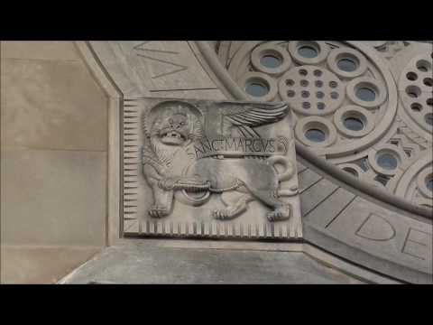 Madonna Della Strada Chapel/Loyola University Chicago