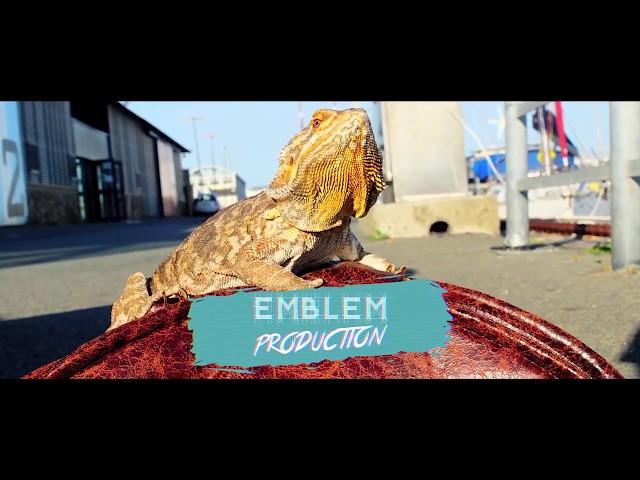 Corsair Tattoo Ink 2017 - 8 & 9 juillet 2017 - Emblem Production - épisode 3