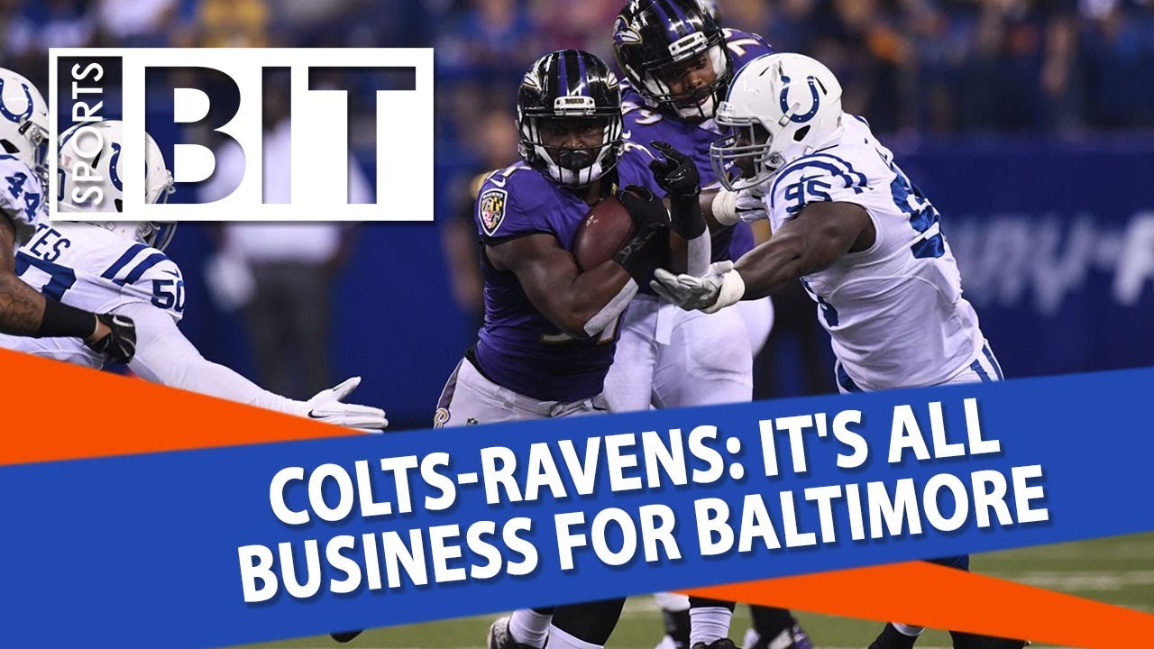Baltimore Ravens vs. Indianapolis Colts odds: Picks from expert who's 48-22 on ...