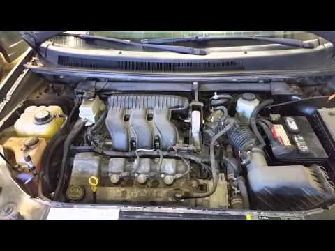 Cuantos Galones Tiene Una Ford Freestyle Del 2004