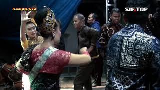 Kokosodan Gogoleran Para Penari | Ngamumule Budaya Sunda Jaipongan | Pongdut 204