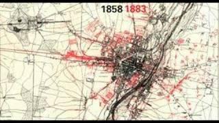 munich history map 2