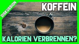 Koffein und Fatburner zum Abnehmen und für Ketose?