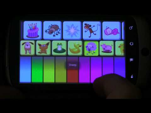 어린이 동물 Piano Free