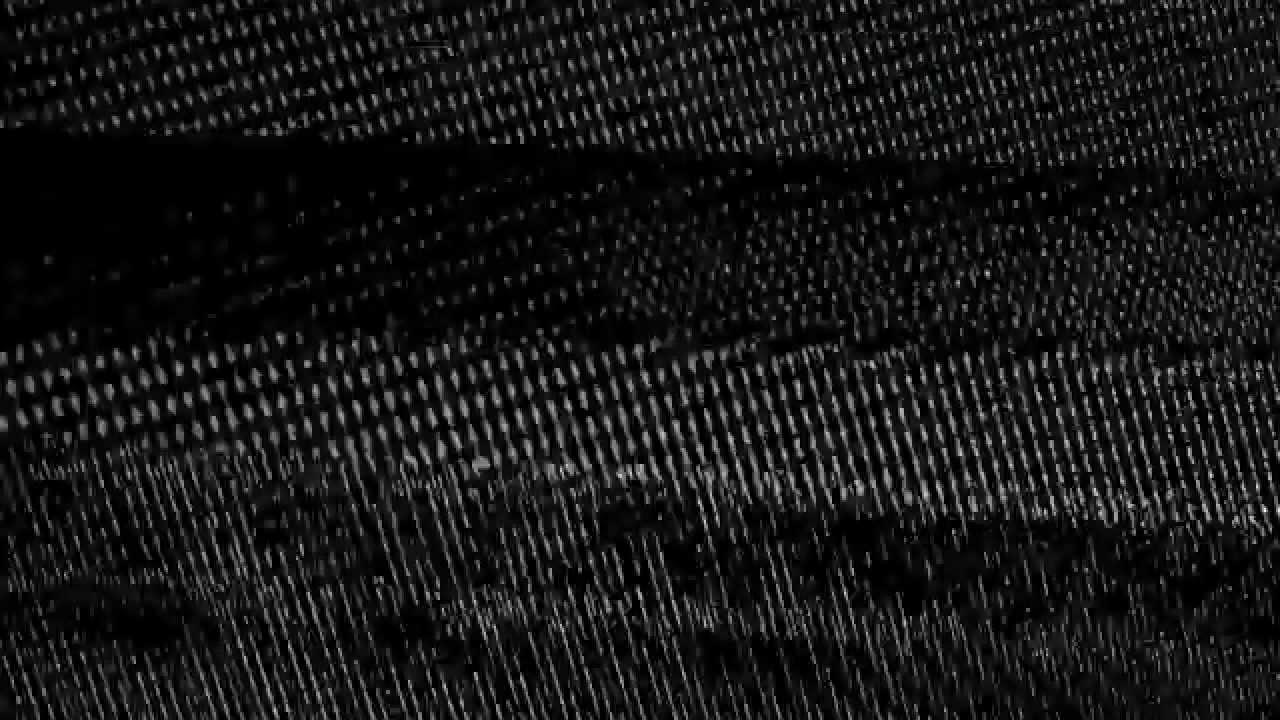 Broken VHS Glitch Effects - Decent Layer - Static TV Effect Mute Sound
