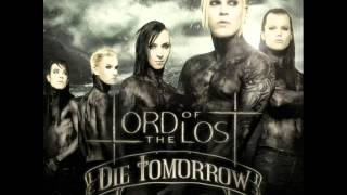 Lord Of The Lost - Live Today