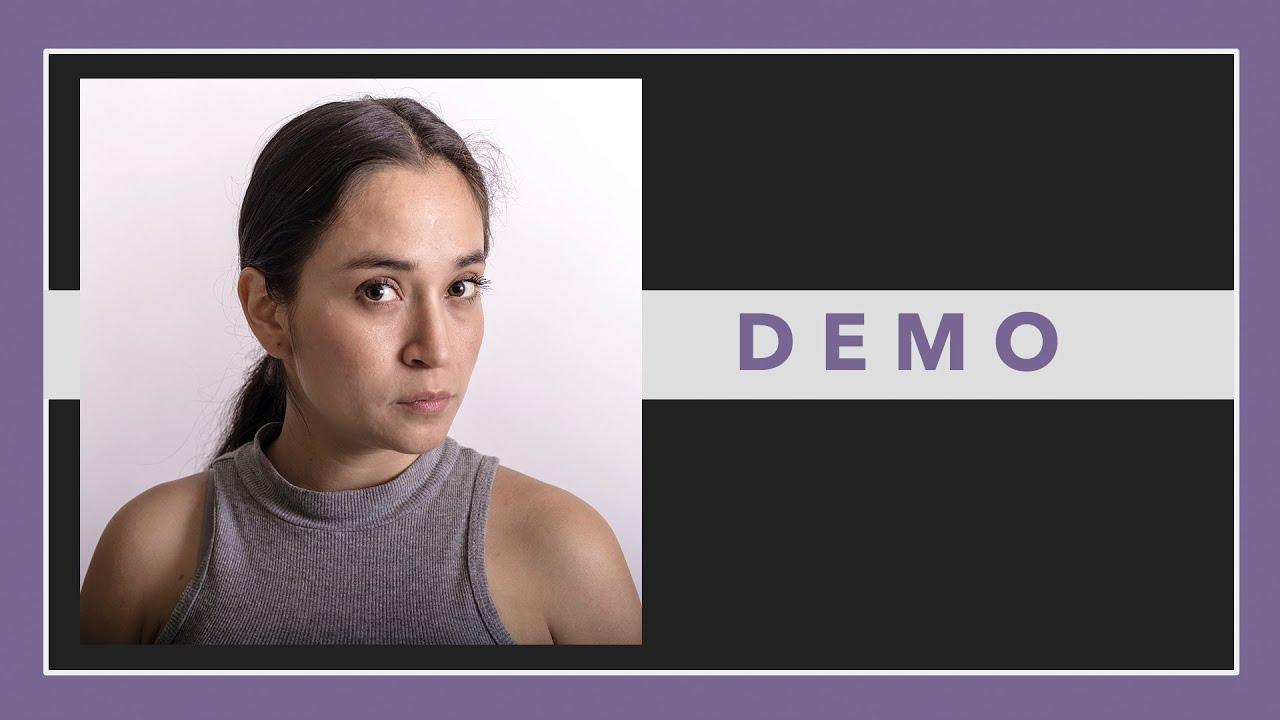 Ilse Aguilar - Demo Reel 2020 (Cine)