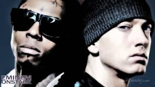 Eminem feat. Lil Wayne - If I Die Young [HD]
