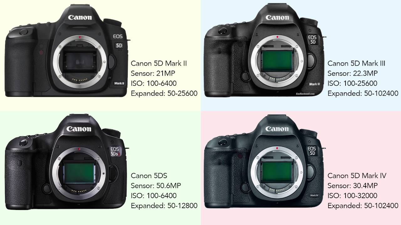 In-depth 5D Mark IV Review - Probably not worth upgrading if you