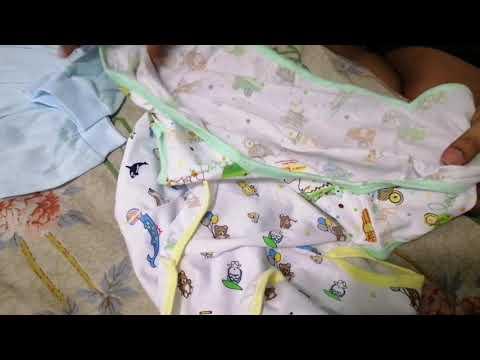 (Lucky CJ) Infant Shirts & Pajamas - Worth Buying?