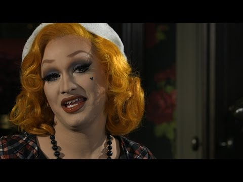 Jinkx Monsoon: Under The Influence | BFI Flare