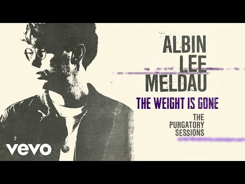 Albin Lee Meldau - The Weight Is Gone (The Purgatory Sessions / Visualizer) Mp3