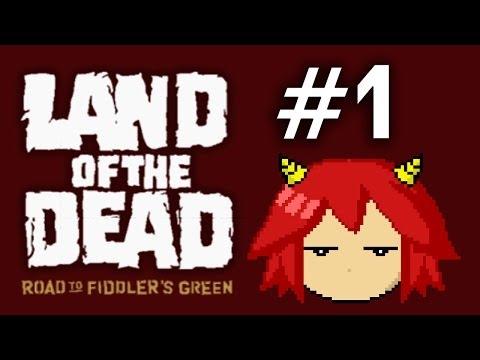 Mi vida se va a la mierda  cap.1  Land of the Dead