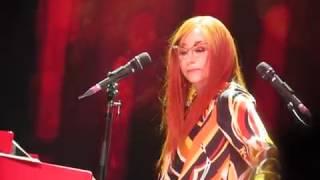 Tori Amos Denver 19 November 2017 Part 1