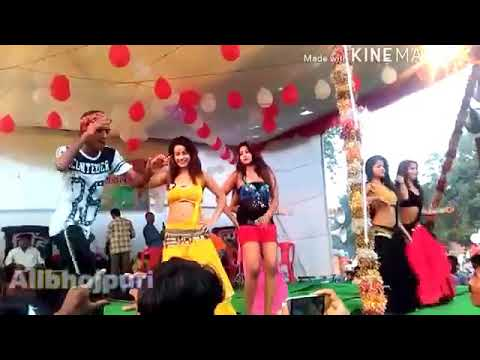 Super Hits Song Bhojpuri Kareja Tu Badal Gailu  2017 Hot