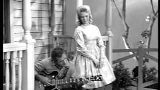 Jean Shepard - Second Fiddle To An Old Guitar