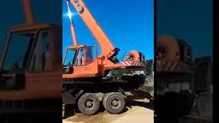 Аренда автокрана в Валуево(, 2017-08-16T10:20:32.000Z)