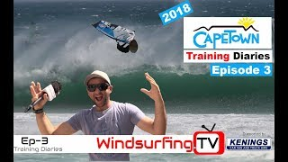Ep-3 – Cape Town – Training Diaries – 2018