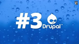 Cms Drupal 7 для начинающих - #3 - Модули