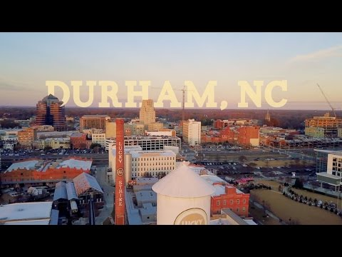 Welcome to Durham, NC