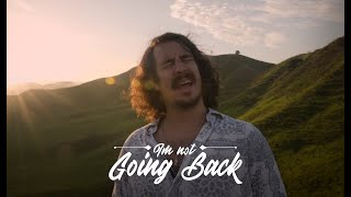 Ted Marengos - I'm Not Going Back (Official Music Video)