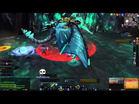 Pinoy World Of Warcraft First time ni kamote