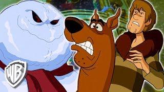 Scooby-Doo! en Español | La Maldición del Muñeco de Nieve