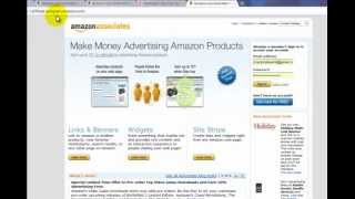 How to Create Your Amazon Store?